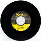 Wailers - Do It Nice / version (Beverley's) UK 7""